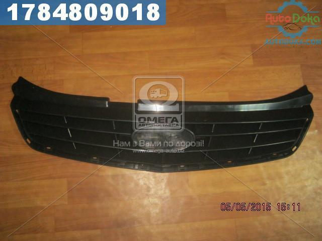 ⭐⭐⭐⭐⭐ Решетка радиатора (нов.) ВАЗ 21704 PRIORA 2011- (производство  Россия)  21704-280305600