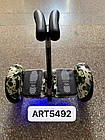 Гироскутер Mini Robot 36v, фото 4