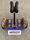 Гироскутер Mini Robot 36v, фото 5