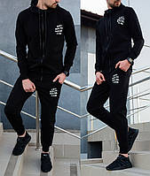 Мужской спортивный костюм Anti Social Social Club (Анти Социал Клаб) черный L