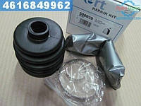 ⭐⭐⭐⭐⭐ Пыльник ШРУСа наружный D8125 (производство  ERT)  500039