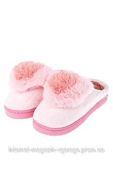Тапочки женские 120PTSG3080 (Розовый)