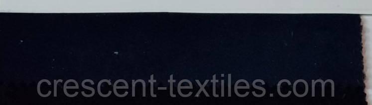 Трикотаж на Меху  (Темно-Синий)