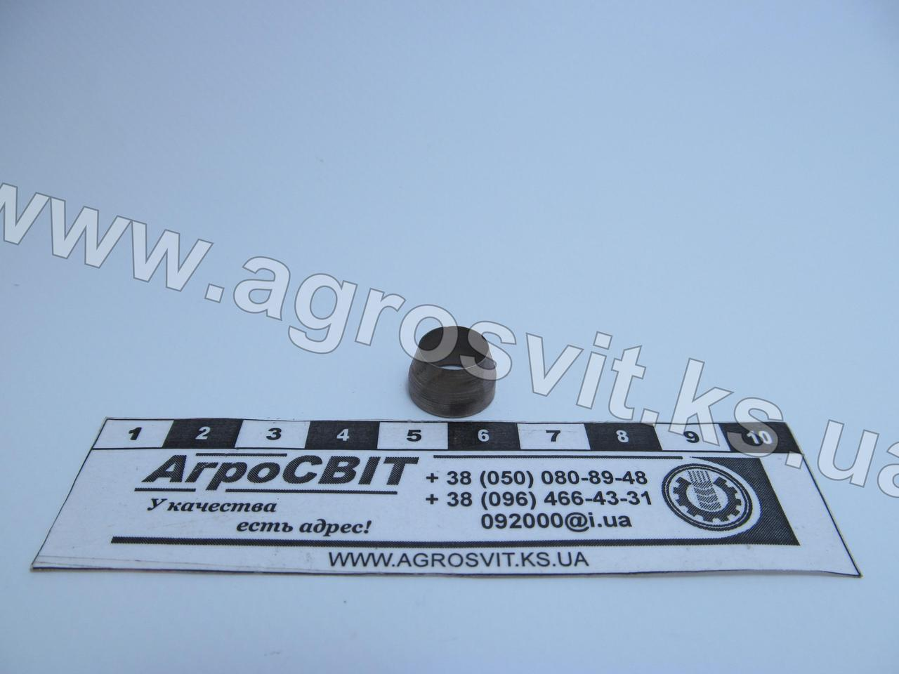 Втулка тормозного трубопровода, диаметр 10 мм.; кат. № 864816
