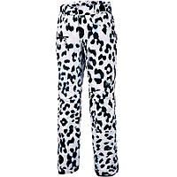 Брюки женские для сноуборда Rehall Jenny W 2020 white-leopard M