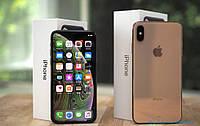Apple Iphone XS! Качественная копия! 5D защитное стекло в подарок!