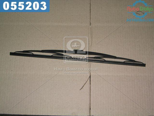 ⭐⭐⭐⭐⭐ Щетка стеклоочистителя ГАЗ 3302 500 мм (производство  Владимир)  49.5205900