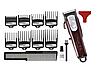 Машинка для стрижки Wahl Magic Clip Cordless 5star (8148-316) - Фото