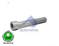 Болт крепления тормозного диска MAN | BERGISCHE ACHSEN | SAMPA 102.572