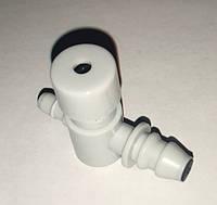 Клапан самоспускной регулирующийся на грушу для полуавтоматического тонометра, Microlife, фото 1