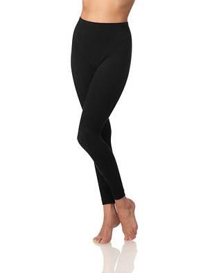 Спортивные женские лосины для фитнеса и спорта хлопок, фото 2