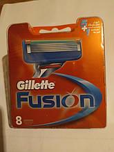 Картриджи Gillette Fusion ( 8 шт.).