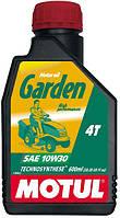Масло моторное для садовой техники MOTUL GARDEN 4T SAE 10W30 (0,6L)