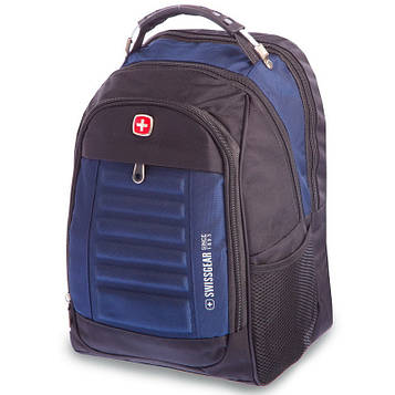Рюкзак міський VICTO 20л 031 (PL, р-р 17х28х39см, USB)