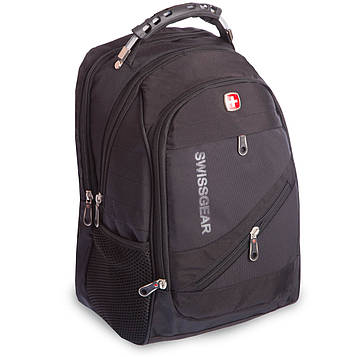 Рюкзак міський VICTO 20л 8810-M (PL, р-р 17х28х39см, USB)