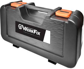 Лазерный уровень WerkFix LL-02-WF, фото 2