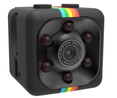 SQ11 МИНИ камера для видеонаблюдения видеорегистратор Датчик Движения!