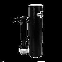 Дымогенератор с конденсатосборником Daddy Smoke 2,5 л