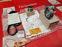 Комплект ремня генератора (-AC) на Renault Trafic 2 1.9 dCI F9Q (Original 117208883R)