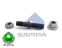 Болт крепления колеса SAUER ACHSEN | SAMPA 075.106