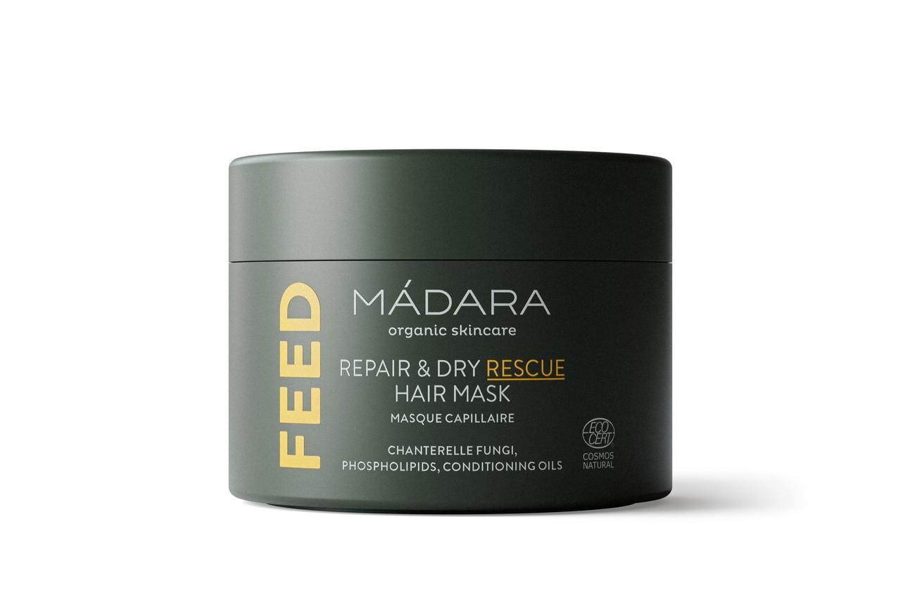 Питательная маска для волос Madara Cosmetics,180 мл