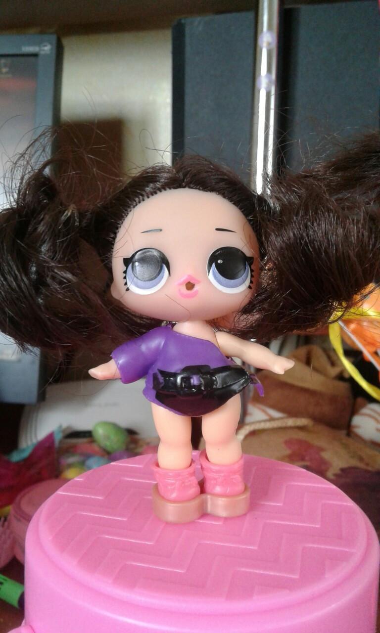 Кукла LOL Surprise Hairgoals ЛОЛ с волосами волосы 5 сезон ...