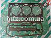 Прокладки и уплотнения двигателя Д2500 Балканкар комплект К131.01.17