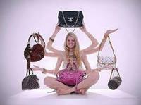 Звездные бренды сумок