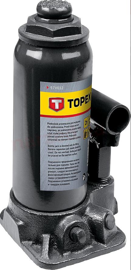 Домкрат TOPEX 97X035