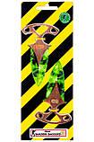 Ножи Тычковые CS GO (Emerald green), фото 3