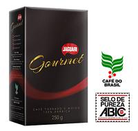 Кофе молотый Jaguari Gourmet 250 г  / Жагуари Гурмэ 250 g / Производство Бразилия