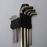 Набор ключей шестигранников