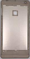 Задняя крышка для Xiaomi Mi MAX Gold, фото 3