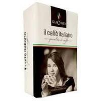 Кава мелена  GiaComo il Caffe Italiano 100 % Арабики 250 g