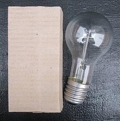 Лампа накаливания ЛОН 300 Вт Е40  220v ИСКРА