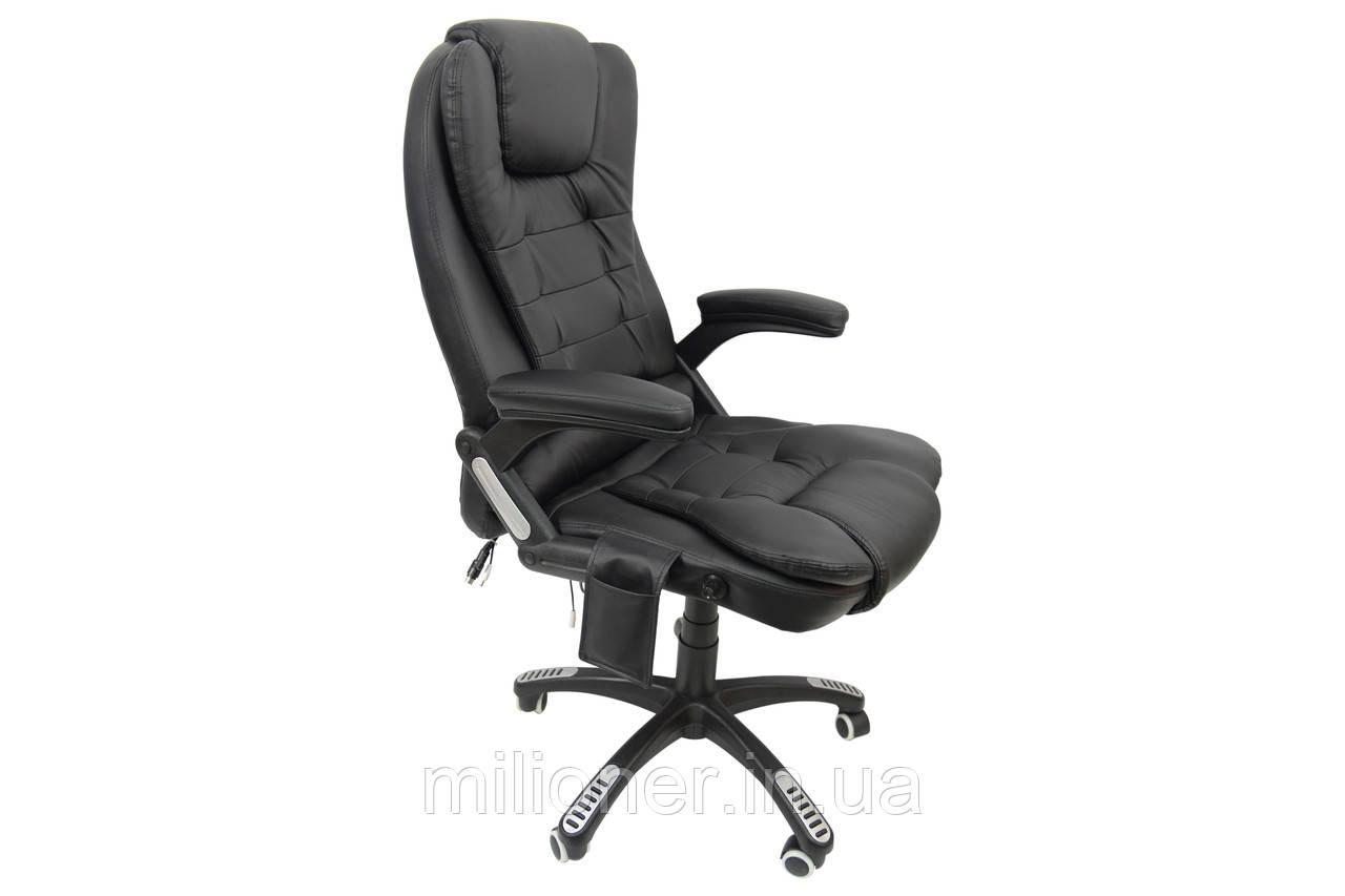 Кресло Bonro M-8025 Black