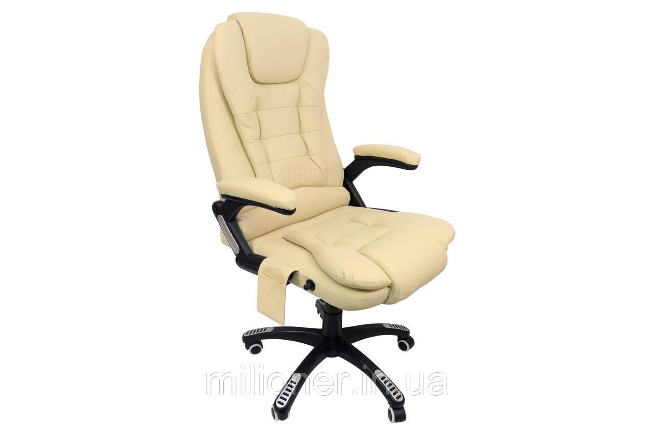 Кресло Bonro M-8025 Beige