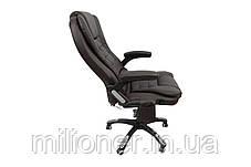 Кресло Bonro O-8025 Brown, фото 3