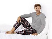 Пижама комплект для дома мужской от livergy германия.батал евро размер ххл 60/62.