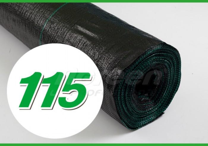 Агроткань Agreen 115% плотность рулон 1х100