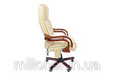 Кресло Bonro Premier M-8005 бежевое, фото 2