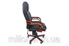 Кресло Bonro Premier M-8005 Black, фото 3