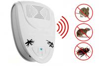 Ультразвуковые отпугиватели грызунов, насекомых, собак