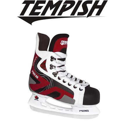 Коньки хоккейные Tempish Rental R26, фото 2
