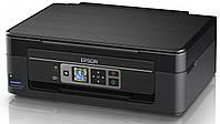 МФУ Epson Expression Home XP-352 3в1 принтер, сканер, копир (БФП)