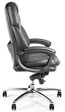 Геймерское кресло Barsky SOFT Leo Massage SPUMb_alu-01, фото 2
