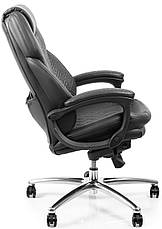 Геймерское кресло Barsky SOFT Leo Massage SPUMb_alu-01, фото 3