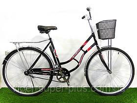 """Дорожній велосипед Азимут Retro 28"""""""