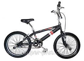 """⭐✅ Трюковый велосипед BMX Crosser Cobra 20"""""""