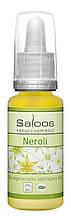 Регенерирующее масло Saloos Нероли (цветы горького апельсина)